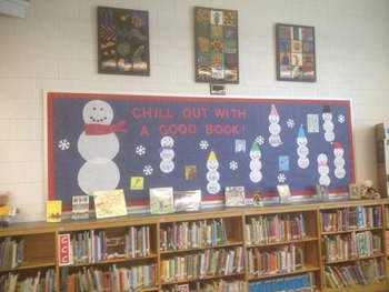 Snowman Book Review