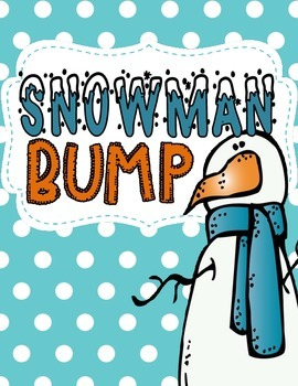 Snowman Bump - Double and Triple