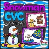 Snowman CVC Center