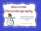 Snowman Chromatography