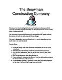Snowman Construction Company