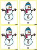 Counting One to One (Snowman Count and Hook)
