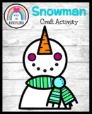 Winter Craft: Snowman