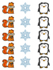 Snowman Decorating!