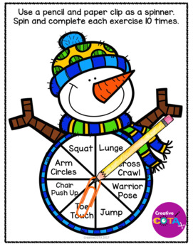 Snowman Differentiated Worksheets and Activities