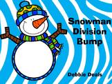 Snowman Division Bump