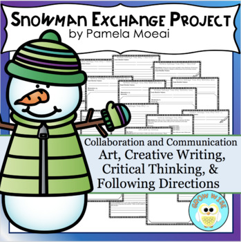 Snowman Exchange Project