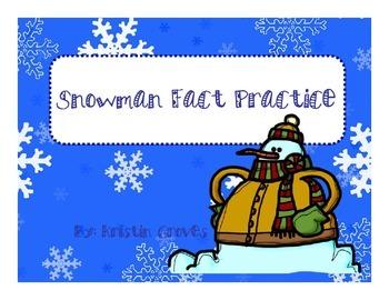 Snowman Fact Power