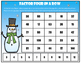 Snowman Factors: Differentiated Multiplication Facts