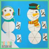 Snowman Fractions