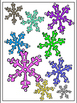 Snowman Clipart (8 FREE Elements Includes) Embellish Yourself Artworks