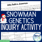 Snowman Genetics-An Activity to Introduce Genotypes and Ph