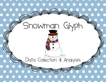 Snowman Glyph- Data Analysis