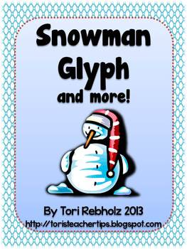 Snowman Glyph and MORE!