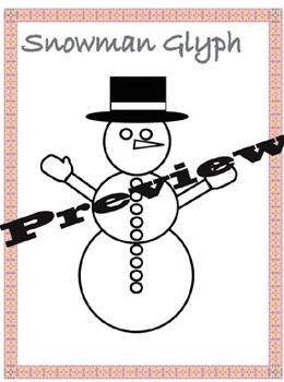 Snowman Glyphs