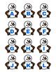 Snowman Literacy Centers