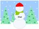 Snowman Long o Digraph Sort