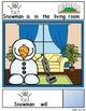 WINTER Snowman MEGA Bundle-7 Adapted Books