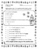 Snowman Magic - Comprehension, Writing, Sequencing, Vocabulary, and More!