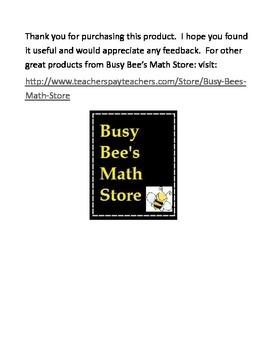 Snowman Math- Addition