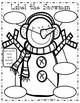Snowman Printables!