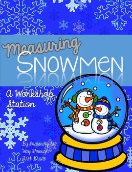 Measuring Snowmen