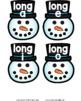 Snowman Middle Sound Match-Ups