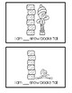 Snowman - Nonstandard Measuring Book