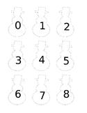 Snowman Numbers