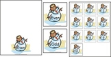 Snowman Numbers and Even & Odd Games: 1-30 eBook