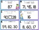 Snowman Place Value Task Cards
