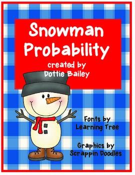 Snowman Probability