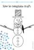 Snowman Procedure and Craft