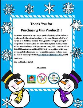 Snowman QR Codes Vol 1