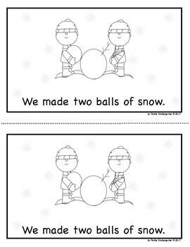 Snowman Reader
