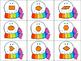Snowman Shape Activities for Pre-K and Kindergarten