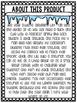 Snowman Shuffle Main Idea and Details
