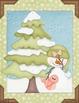 Snowman Spy: Sight Words (CC Aligned)