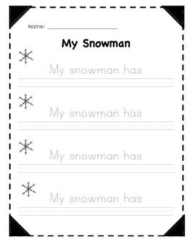 Snowman Unit