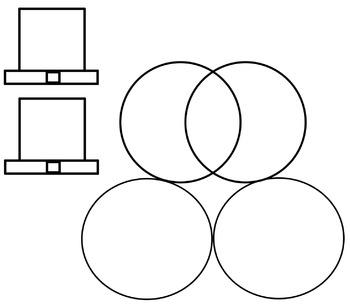 Snowman Venn Diagram (Partners)