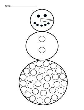 Snowman reading log tracker