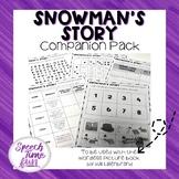 Snowman's Story Companion