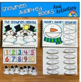 Snowmen Adapted Books