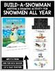 Snowmen All Year Activity