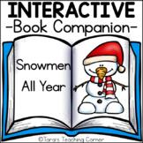 Snowmen All Year (Book Companion)