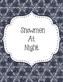 Snowmen At Night Book Resources