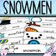 Snowmen Bilingual Bundle