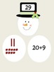Snowmen: Build a Number to 100