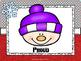 Snowmen Emoji Freeze Dance - Movement/Brain Break Activity - PDF