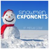 Snowmen Exponent Match-Up